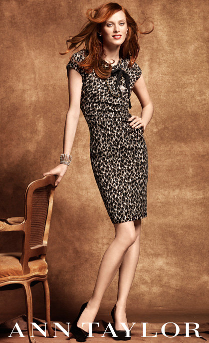 Moda para mujer Ann Taylor   Moda