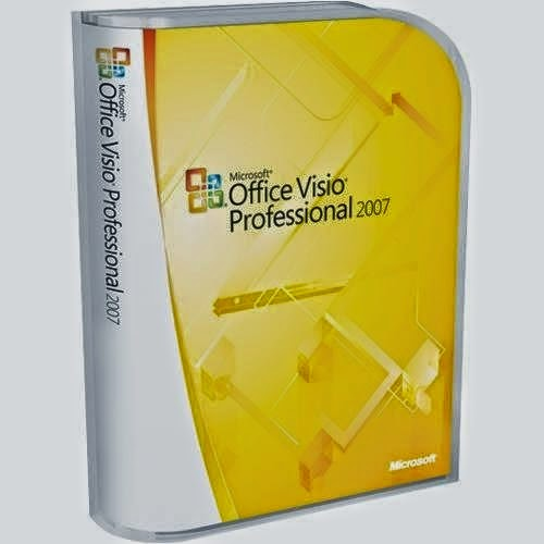 Sang master teknologi dan informasi microsoft visio 2007 - Office 2014 portable ...