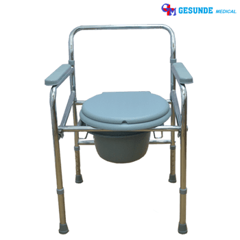Commode Chair GM-894