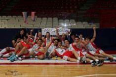 Borgo Basket U17 Open 2010-2011  - CAMPIONI REGIONALI