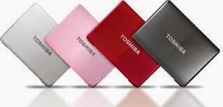 Update Harga Laptop Toshiba Terbaru