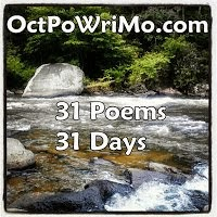 Participate in Poetry Month!