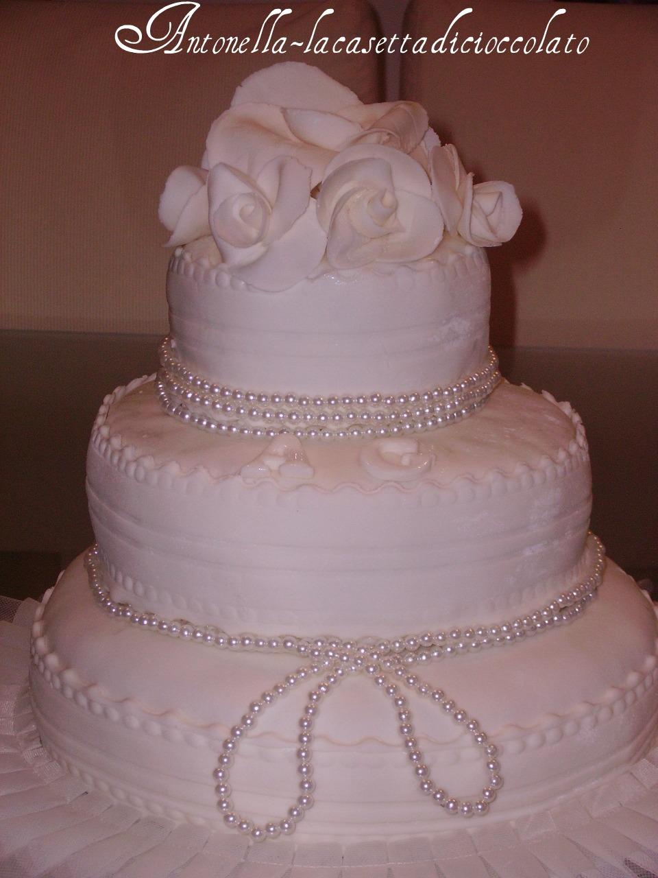 Auguri Matrimonio Ricetta : La casetta di cioccolato torta anni matrimonio