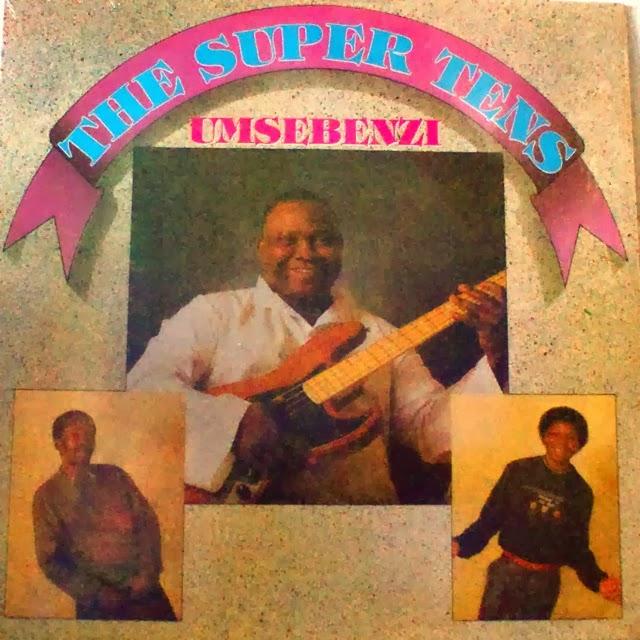The super tens - umsebenzi (1990)