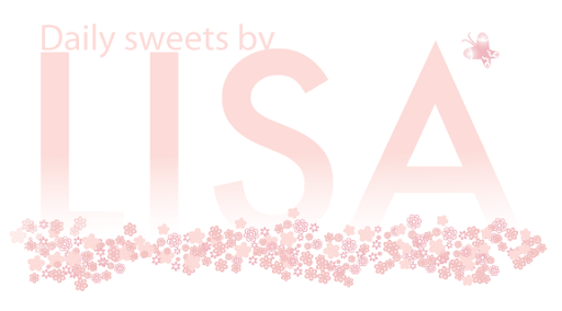 Daily sweets by Lisa