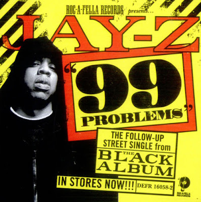 Jay-Z – 99 Problems (Promo VLS) (2004) (320 kbps)