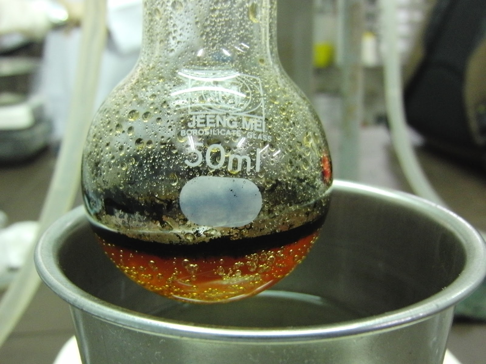 the preparation of 1 bromobutane Global reaction for the synthesis of 1-bromobutane this halide is easily prepared  by reacting butan-1-ol (primary alcohol) with sodium bromide solution and.
