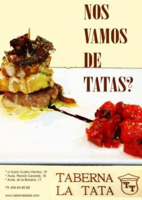 Taberna la tata