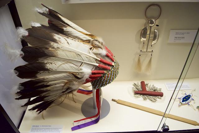 Akta Lakota Museum, por El Guisante Verde Project