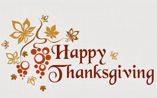 Happy Thanksgiving imagen