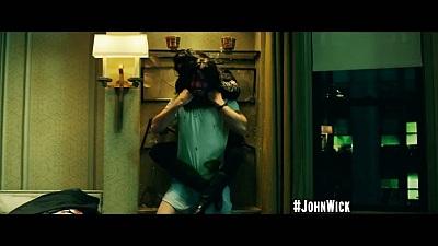 John Wick (Movie) - Final Trailer ('He's Back') / Trailer 2 - Song / Music