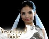Yesterdays Bride February 1, 2013 Episode Replay