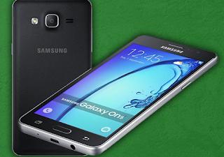 Harga Samsung Galaxy On5 Terbaru 2015