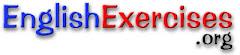 English Exercises.org