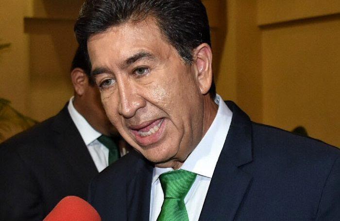 Reconoce Senado violación sistemática de Derechos Humanos en Veracruz: Héctor Yunes