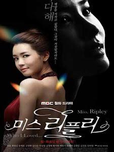Cô Nàng Ripley - Miss Ripley poster