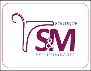 Creativo creaci n dise o de logotipo para s m boutique for Disenos para boutique