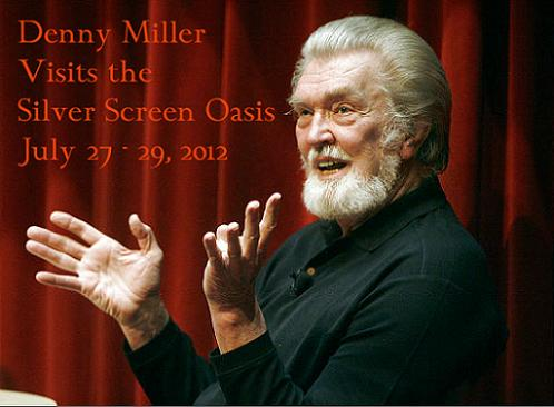 the skeins denny miller actor author and activist to