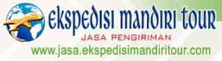 Alamat Expedisi Mandiri Tour Jakarta