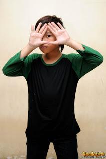 Ada Lambang Iluminati di Coboy Junior