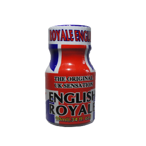 ENGLISH ROYALE 10 ml  (900 Baht)