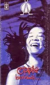 Oppie Andaresta  - Berubah (Full Album 1998)