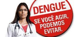 Conheça o Portal de Combate à Dengue!
