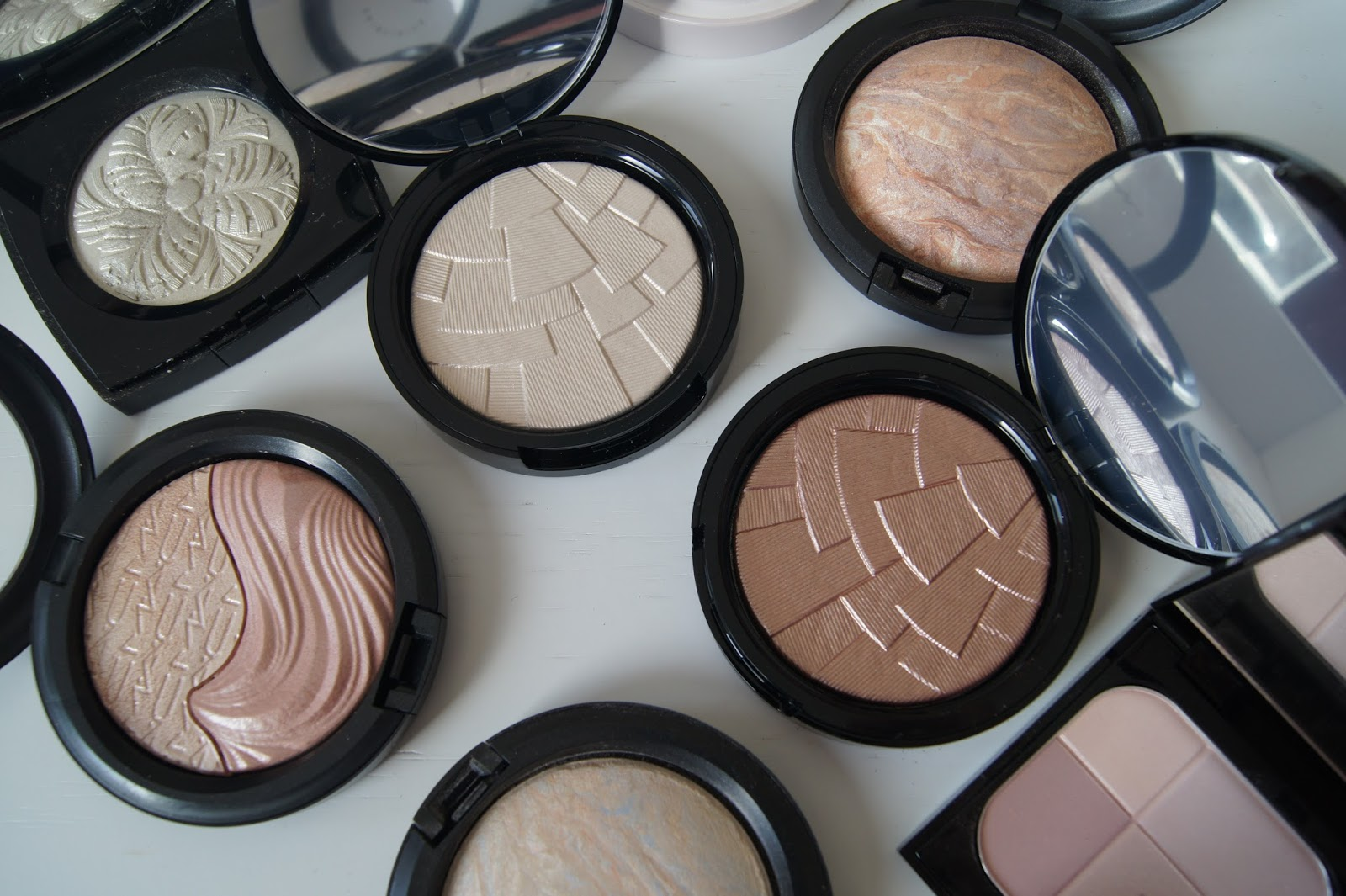 Anastasia Illuminators in Starlight and Riviera