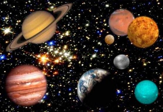 Pengertian Satelit, Asteroid, Komet dan Meteor