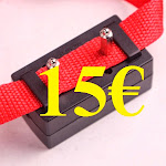 COLLAR ANTILADRIDOS 15€