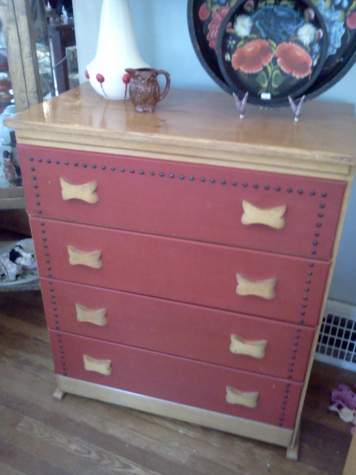 maryland house antiques 1950s ranch oak style furniture