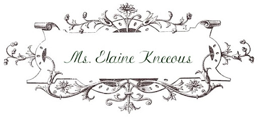 Ms. Elaine Kneeous