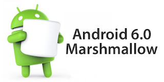 Update Android Terbaru 2016 (V 6.0 Marsmallow )