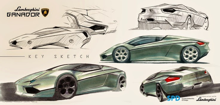 Car Body Design: Car Body Design 1