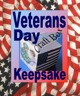 https://www.teacherspayteachers.com/Product/Veterans-Day-Veterans-Day-Keepsake-Box-1859330
