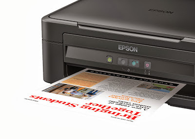 image of printer Epson by Hrvatska