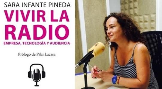 SARA INFANTE Y SU RADIO 'MULTIPLATAFORMA'