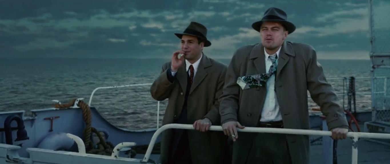shutter island movie review life is fun