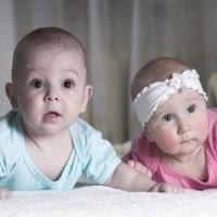 otak bayi yang menabjubkan