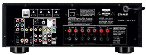 av ресиверы с комплексной акустической системой для домашнего ки: