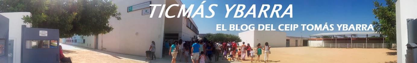 TICmás Ybarra