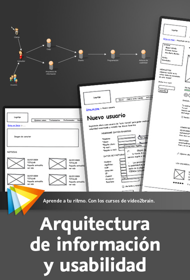 Compartiendo Material Videotutorial Arquitectura De La
