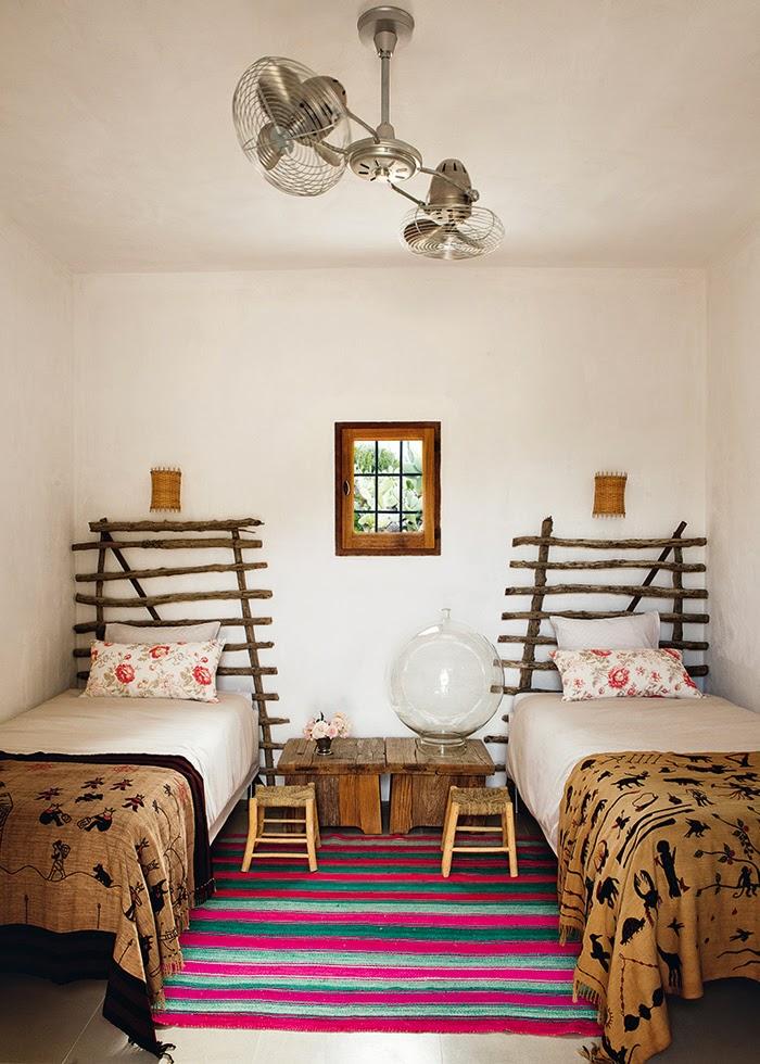 Casa de Luis Galliusi - Ibiza