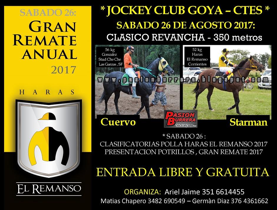REMANSO 26 - CLASICO 350