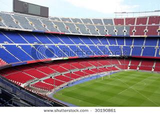Prediksi Barcelona