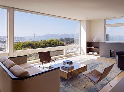 Gambar Desain Sofa Kursi Ruang Tamu Model Minimalis
