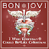 Bon Jovi - I Wish Everyday Could Be Like Christmas - Single (iTunes Version)