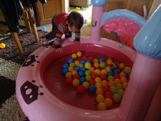 Princess Ball Pit