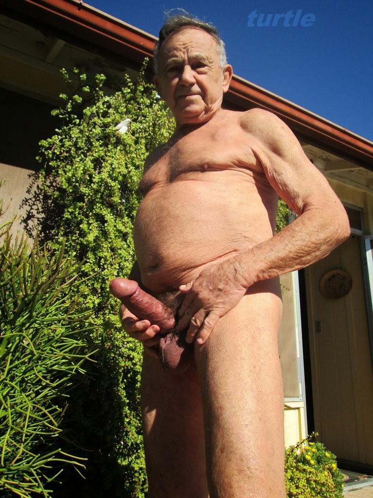Mi hermoso abuelo