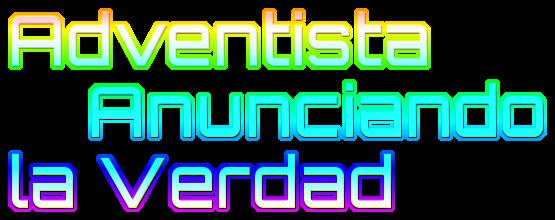 ANUNCIANDO LA VERDAD